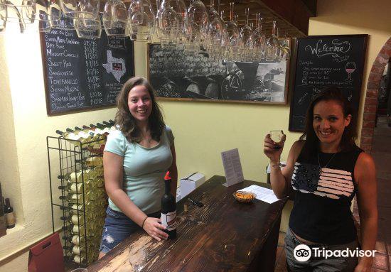 Val Verde Winery3