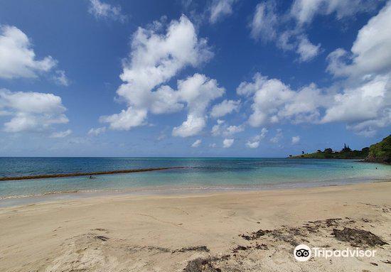 Laborie Beach3