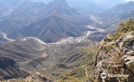 Mirador del Cerro del Gallego1