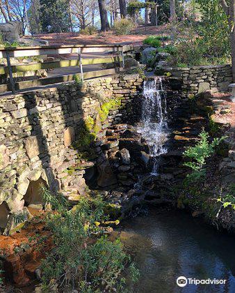 Davis Arboretum1