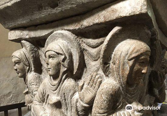 Abbaye de Mozac2