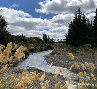 Tangiwai Rail Disaster Memorial