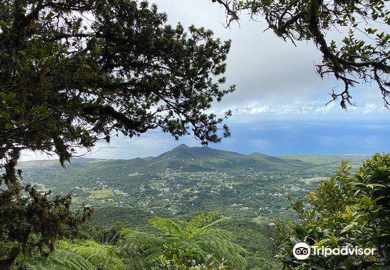 Nevis Peak Hike2