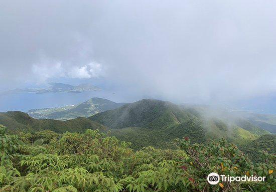 Nevis Peak Hike3