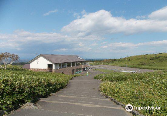 Michi-no-Eki Gurutto Panorama Bihorotoge1