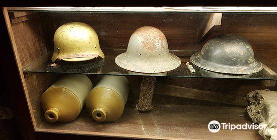メーリッハの防空壕3