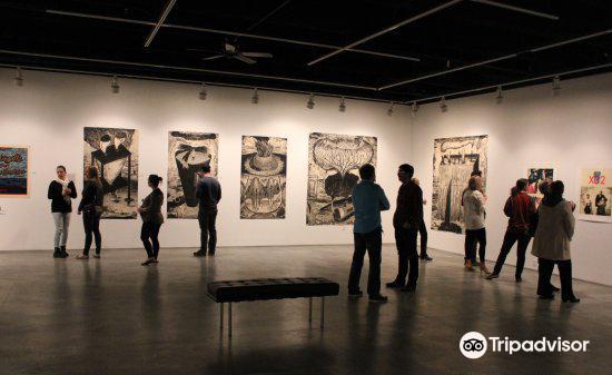 Vernon Public Art Gallery1