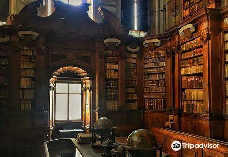 Seminary Palace and Library