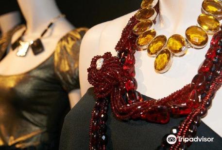 Musee du Costume Et du Textile Montreal Canada