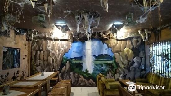 Kweba Resto Bar