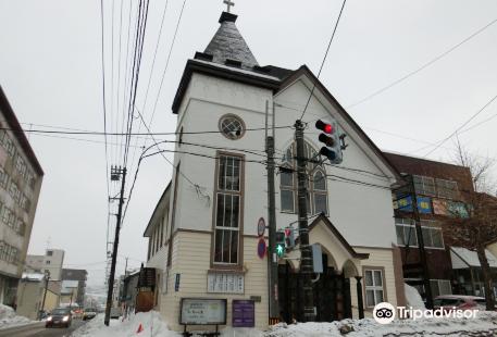 Former Otaru Congregational Church