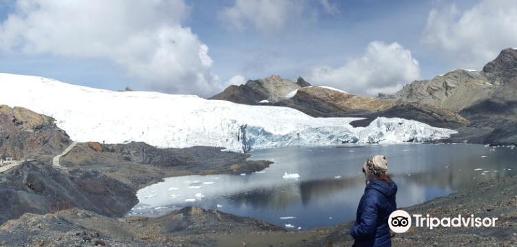 Pastoruri Glacier2