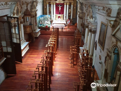 Santa Teresa Convent & Museum of Colonial Art