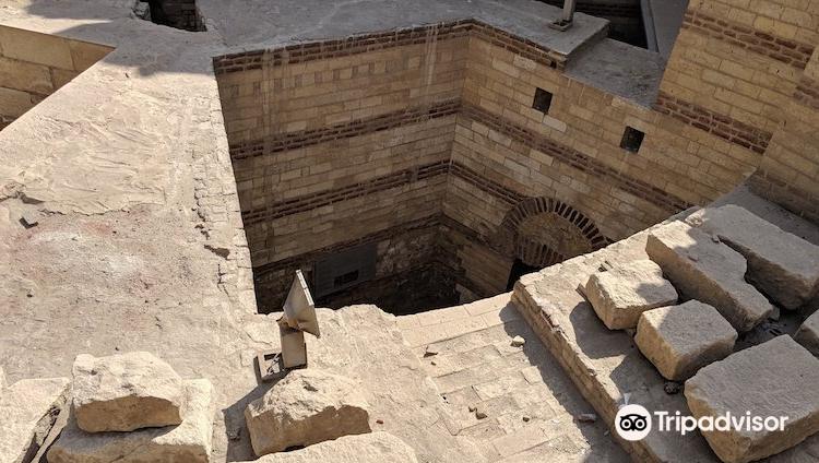バビロン城3