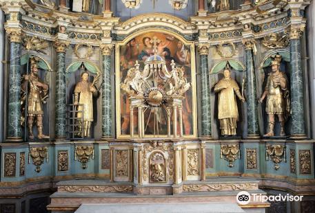 Eglise Saint Gervais Saint Protais