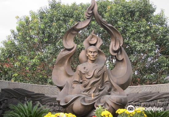 The Venerable Thich Quang Duc Monument4