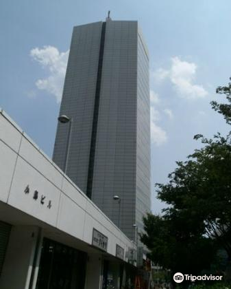 Nagoya International Center4
