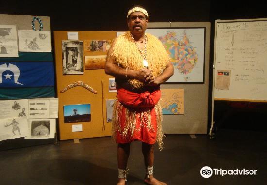 Tandanya National Aboriginal Cultural Institute1