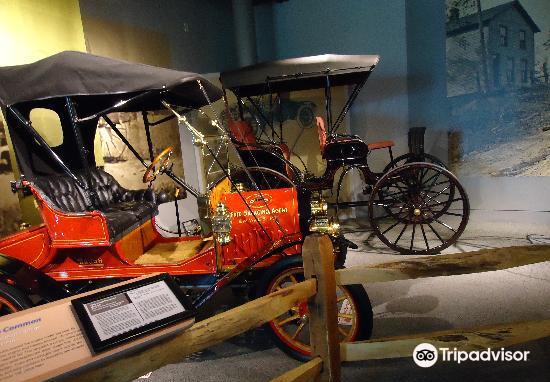 America on Wheels Museum4