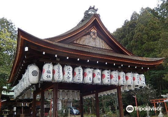 Awata Shrine2