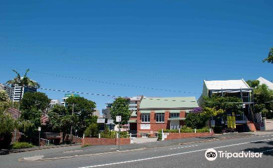 Spiritual Church of Brisbane2
