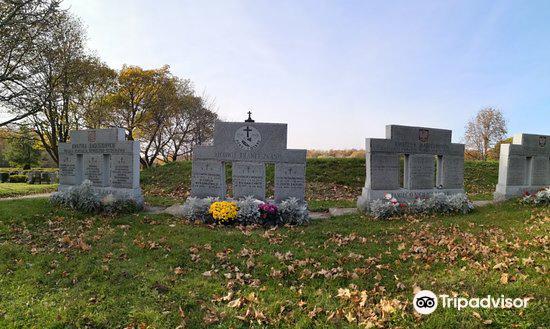 Notre-Dame-des-Neiges Cemetery (Cimetiere Notre-Dame-des-Neiges)4