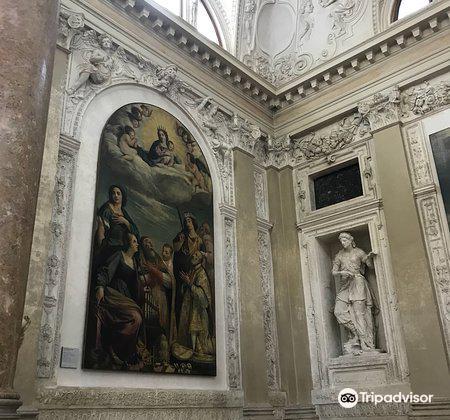 Church of San Francesco al Corso3