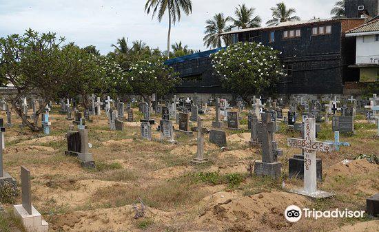Negombo Public Cemetery1