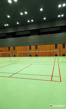 Minatoku Sports Center4