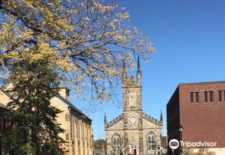 St. John Stone Anglican Church