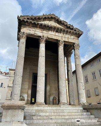 Temple Of Augustus2