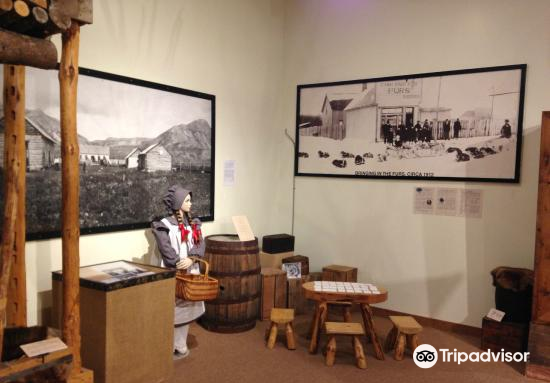 Fort St. John North Peace Museum