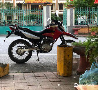 Anh ANh Motel & Motorbike For Rent