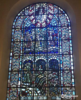 Aalesund Church1