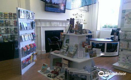 Ripon Visitor Information Centre