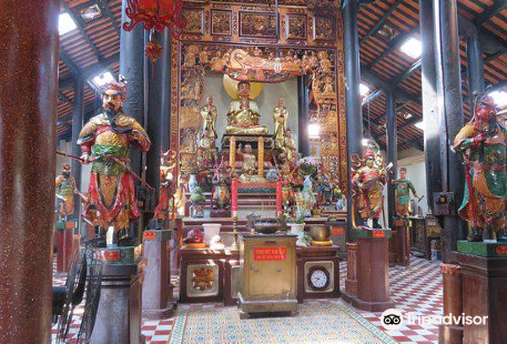 Tay An Temple