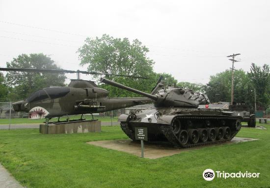 Illinois State Military Museum3