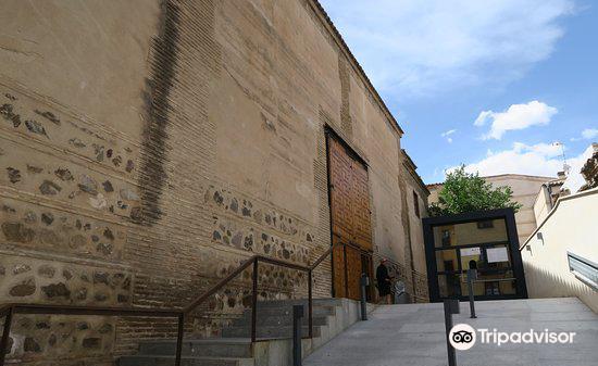 Museo Taller Del Moro1