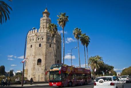 City Sightseeing Seville