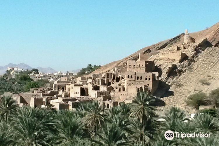 Birkat Al Mouz1