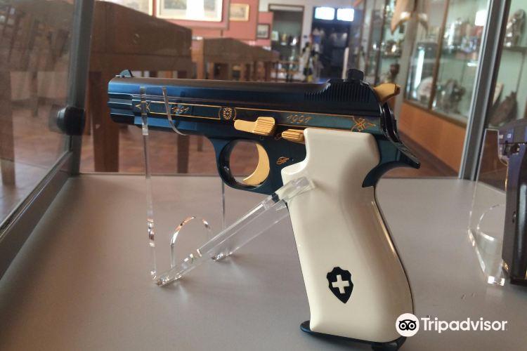 Swiss Rifle Museum (Schweizerisches Schutzenmuseum)4