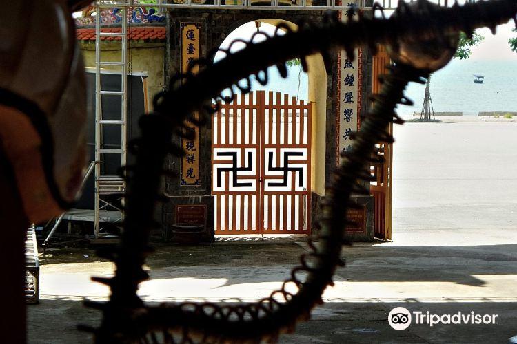 Bảo tàng Đồng Đình4