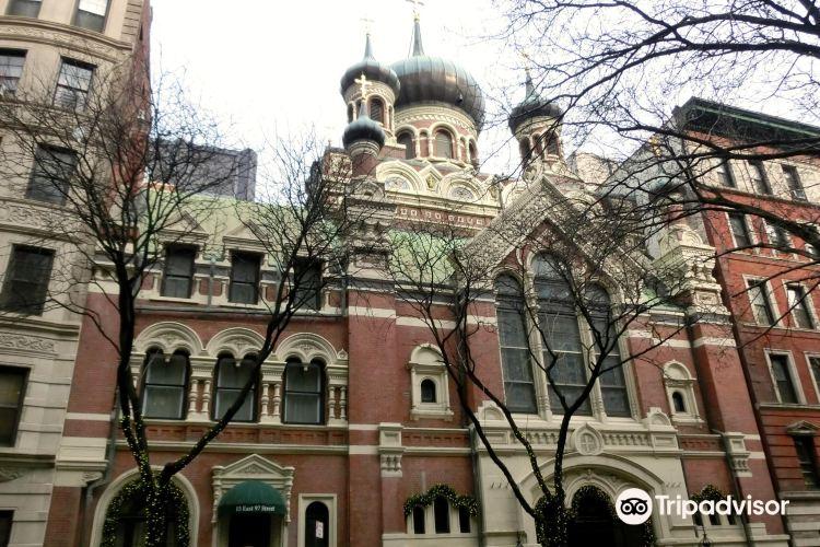 聖尼古拉斯俄羅斯東正教教堂3