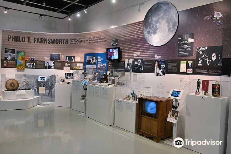 MZTV Museum of Television2