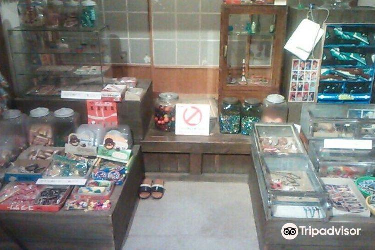 お菓子博物館2