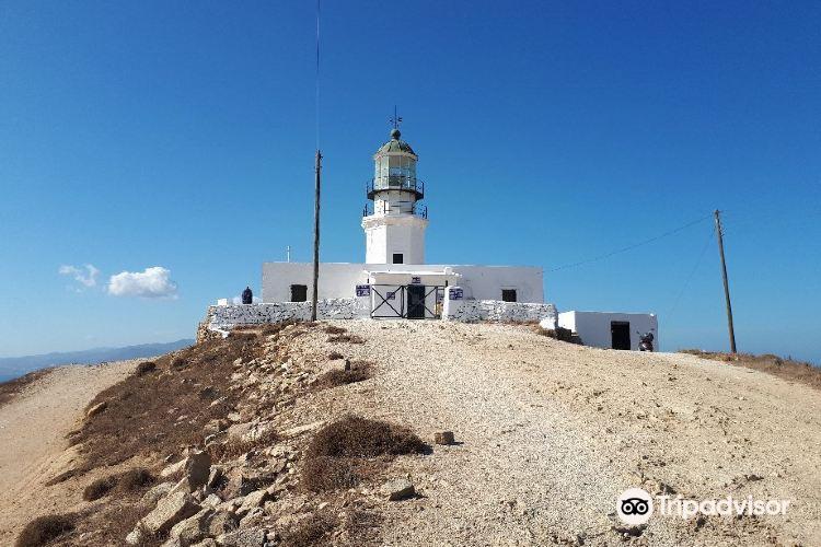 阿梅尼斯蒂斯燈塔1