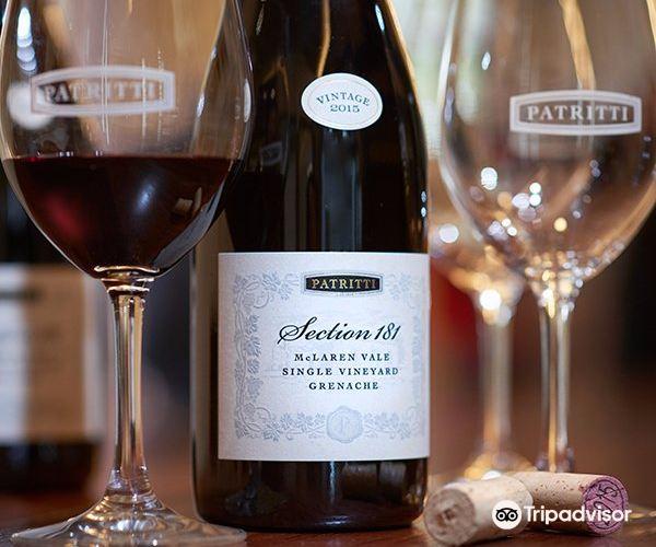 Patritti Winery4