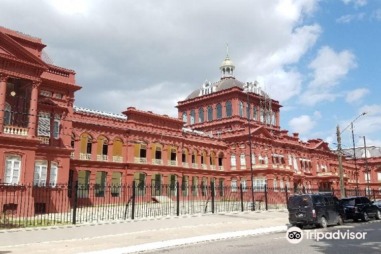 President's House1