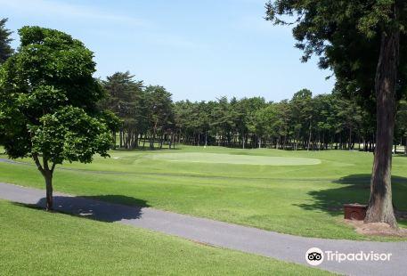 Taiheiyou Club Mashiko Pga Course