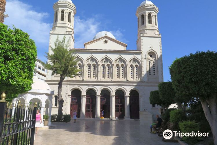 Agia Napa Cathedral1